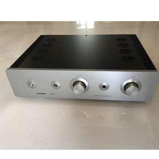 Sugden A21SE Pure Class A Integrated Amplifier