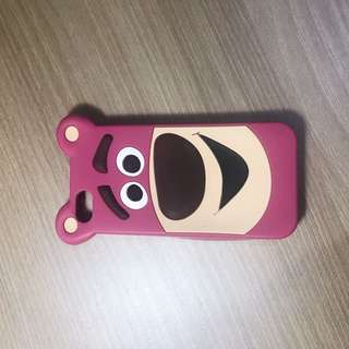 Lotso case for iphone 5/5s