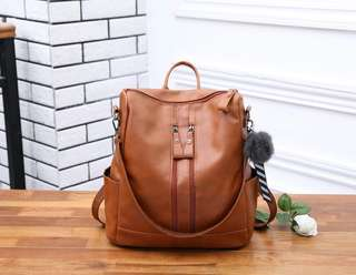 Ransel FASHION  Backpack 077
