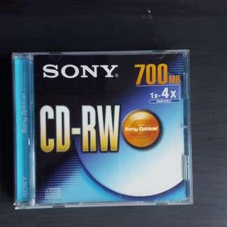 BN - CD-RW & CD-R