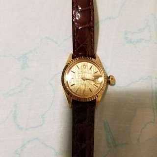 Tutor 女裝錶