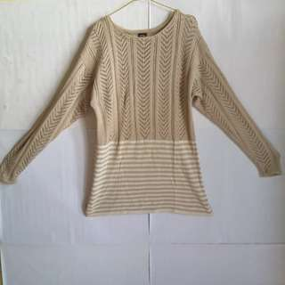 Sweater#makintebel