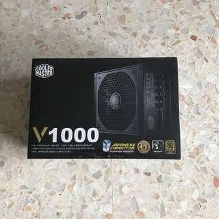 CM V1000 PSU