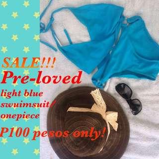 Swuimwear Pre-loved