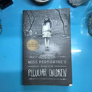 Ms Perigrine's Home for Peculiar Children