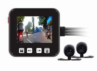 Camera for bike