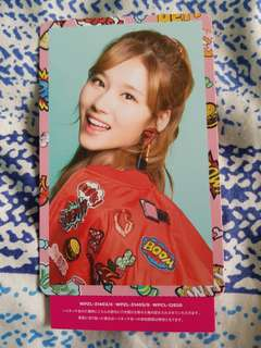 [WTT] Sana Candy Pop PC to Chaeyoung
