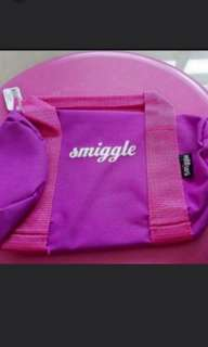 Brand New Smiggle Pencil Pouch