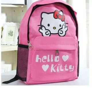 Kids Character Bagpacks