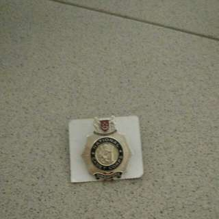 National cadet corps badge