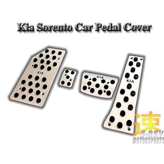 Kia Sorento Car Pedal Cover