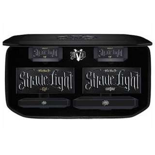 Limited Edition Kat Von D Shade + Light Obsession Collector's edition