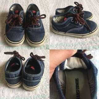 Transformers Sneakers (size EU 24)