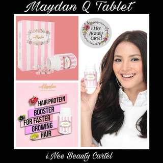🎀 AUTHENTIC MAYDAN Q TABLET 🎀