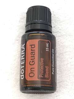 BN Doterra On Guard Essential Oil