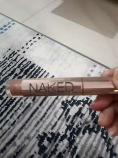 NAKED Lip Gloss ORIGINAL