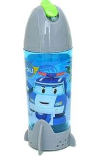 Robocar Poli Water Bottle