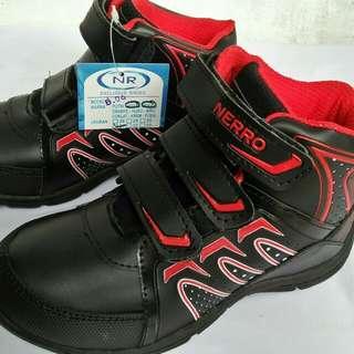 Sepatu anak sport anak laki laki -sepatu sekolah anak laki laki