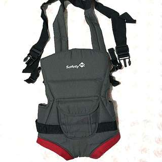 Safety first Baby Carrier