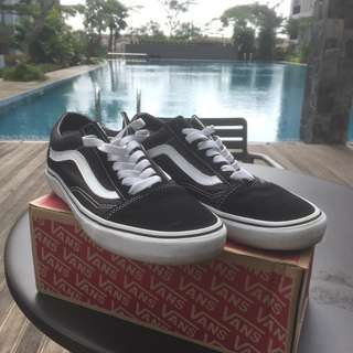 Vans Old Skool (Original)