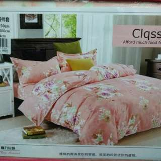 Double bed cover sets: Series1