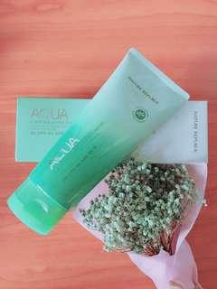 Nature Republic Super Aqua Max Soft Peeling Gel