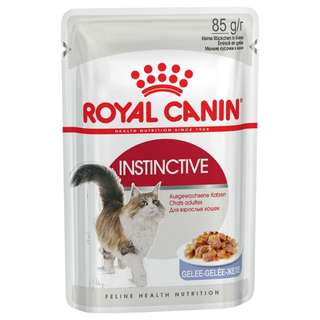 Royal Canin Wet Food - Instinctive