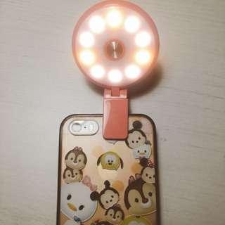 自拍補光燈