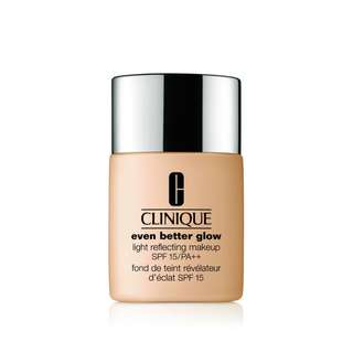 Clinique Even Better Glow Foundation - BRAND NEW
