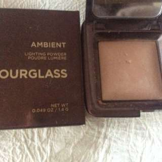 Hourglass dim light mini