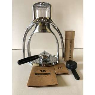 [Brand New] ROK Espresso Machine