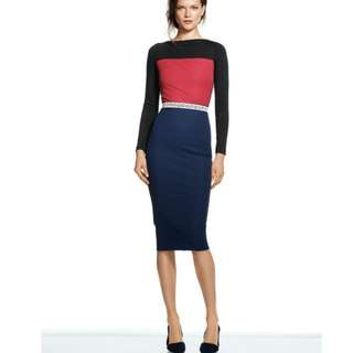 Roland Mouret pencil dress