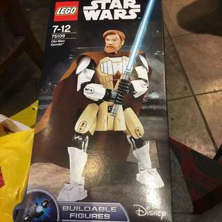 Starwars LEGO collectibles