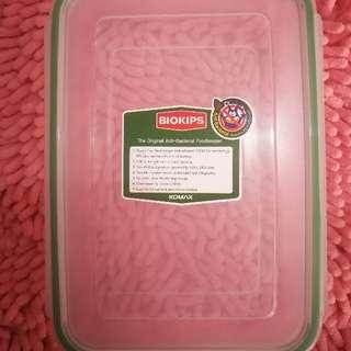 Biokips Food Container