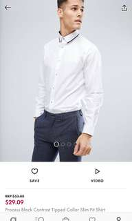 ASOS shirt