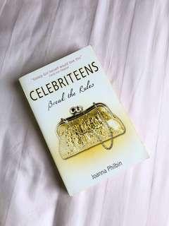 Celebriteens (break the rules)