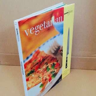 Vegetarian Book