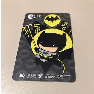 Badman ezlink card