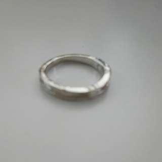 -free-Ribbon Ring
