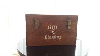 Ang Bao Box rental
