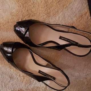 Stella luna high heels