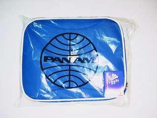全新Pan am平板電腦保護袋 new iPad Tablet Protection Bag (萬用文件袋)