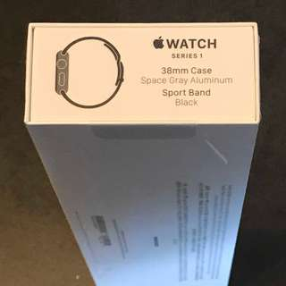 Brand new Apple Watch (in original packaging)