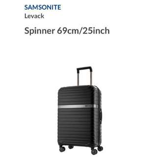 Samsonite - Levack 25吋行李箱