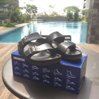 Birkenstock Arizona Eva Black (Original)