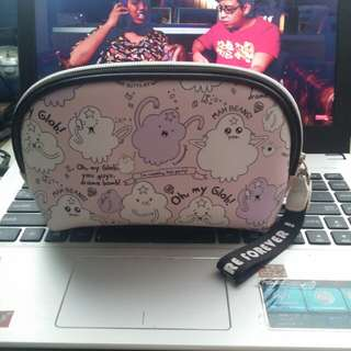 [Adventure Time] Cosmetic Pouch