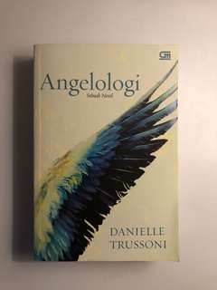 Angelologi novel