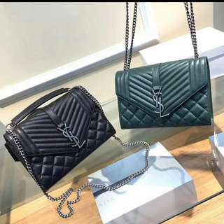 PO: YSL Monogramme Chain Bag (FREE DELIVERY)