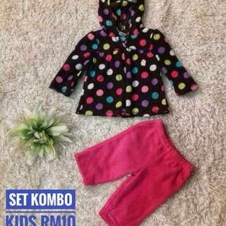 Kombo Set Baby