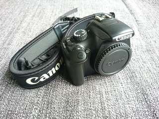 Canon EOS x50
